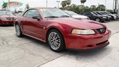 1999 Ford Mustang 2dr Convertible