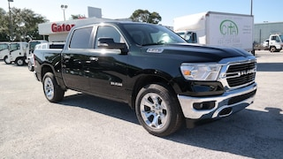 2019 Ram 1500 BIG HORN CREW CAB 4X2 5'7 BOX