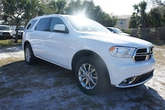 2018 Dodge Durango SXT PLUS RWD