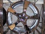 Wheel Design 8