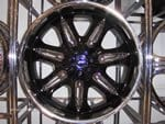Wheel Design 12