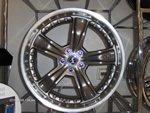 Wheel Design 11