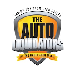 The Auto Liquidators