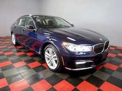 2016 BMW 7 Series 750i Xdrive Sedan in [Company City]