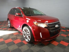 2013 Ford Edge Sport AWD SUV