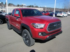 2019 Toyota Tacoma TRD Offroad Truck Access Cab