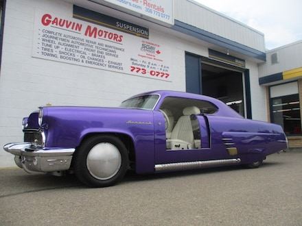 1953 Ford Monarch MIND BLOWING SHOW CAR