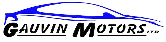 Gauvin Motors Ltd