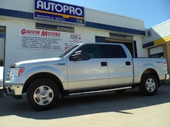 2012 Ford F-150 XLT YOU WONT FIND A NICER ONE FOR LESS!! Truck SuperCrew Cab