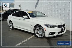 2018 BMW 4 Series 440i Xdrive Gran Coupe Hatchback in [Company City]