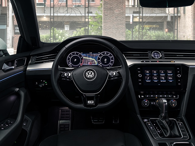 Dashboard-2019- volkswagen- arteon-for-sale-in-boulder