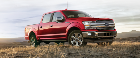 2020 Ford F 150 Gem City Ford Lincoln