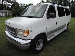 2000 Ford Econoline 350 Super Duty Van