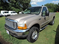 1999 Ford F-250 Truck