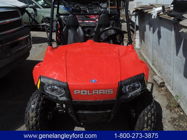 2013 Polaris Ranger RZR ALL T