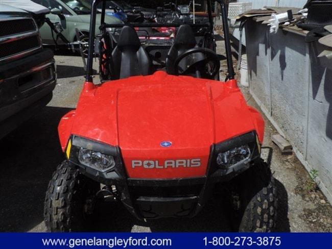 2013 Polaris Ranger RZR ALL T