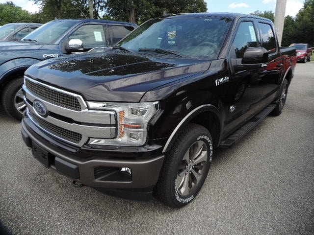 New Ford F150 In Humboldt Tennessee At Gene Langley Ford