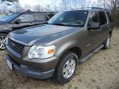 2006 Ford Explorer XLS SUV