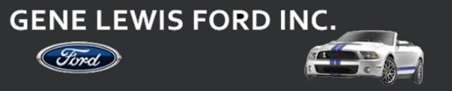Gene Lewis Ford Inc