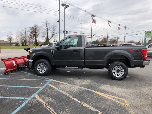 2019 Ford F-250 XLT Truck Regular Cab