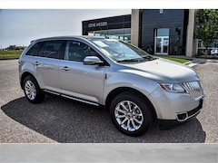 Used 2015 Lincoln MKX . SUV
