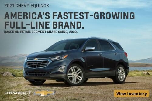 Handy Chevrolet Inc New Chevrolet Dealership In Saint Albans Vt
