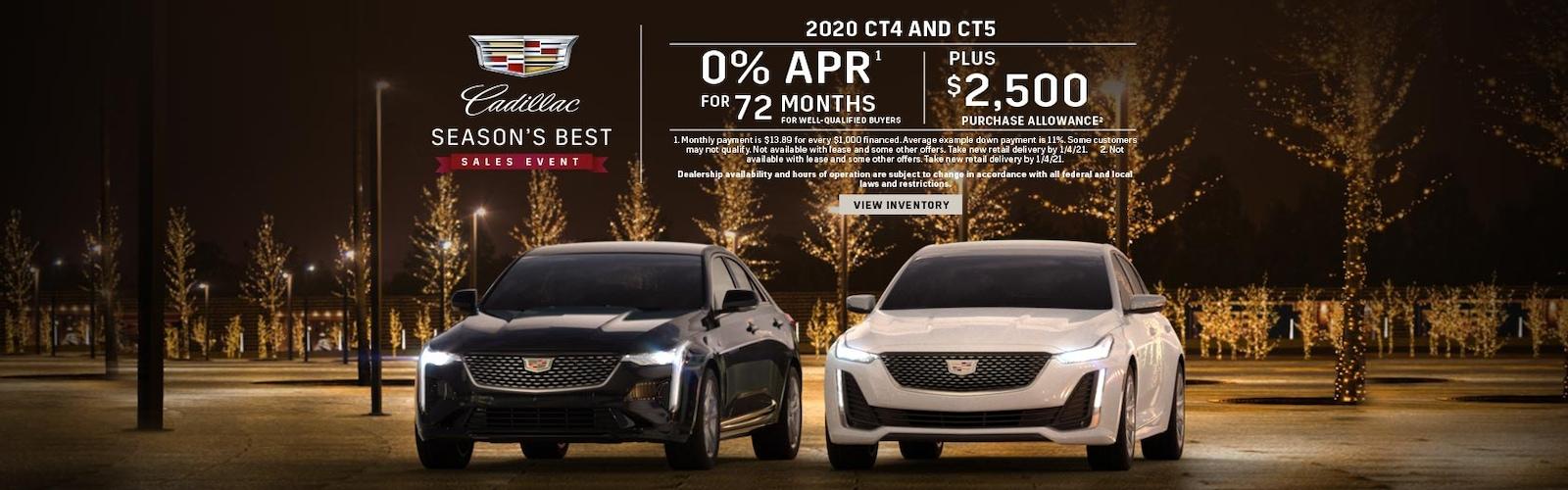 Van Cadillac | New CADILLAC Dealership in KANSAS CITY, MO