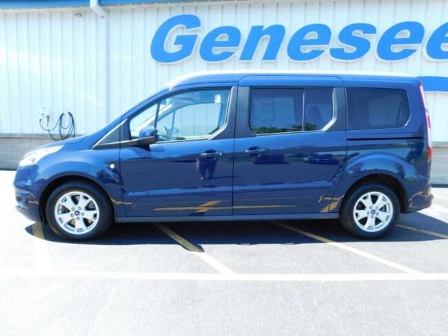 Genesee Valley Used Cars