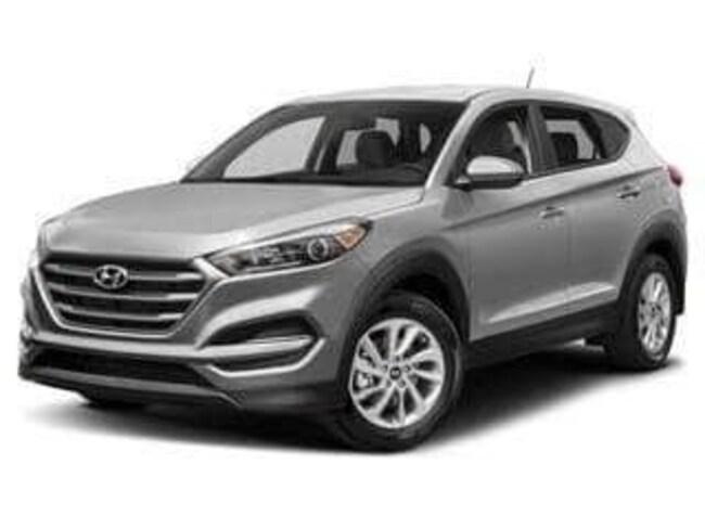 2016 Hyundai Tucson Eco SUV