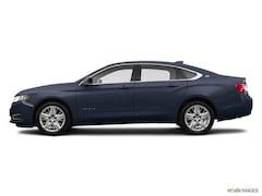 2017 Chevrolet Impala LS w/1LS (Retail Only) Sedan