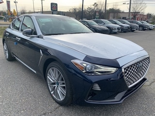 New 2021 Genesis G70 Sedan for sale in Annapolis, MD