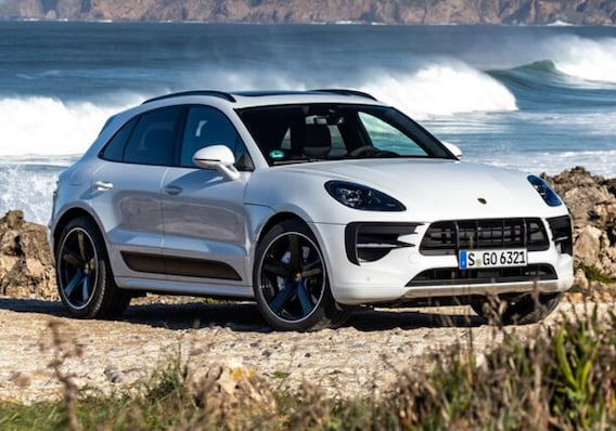 2021 Genesis Gv80 Vs 2020 Porsche Macan Genesis Of Colorado Springs