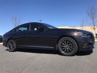 New 2019 Genesis G80 3.3T Sport Sedan for sale in Gainesville GA