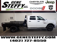 Used Vehicles for sale 2017 Ram 3500 Chassis Tradesman/SLT/Laramie Truck Crew Cab 3C7WRTCL0HG567729 in Fremont, NE