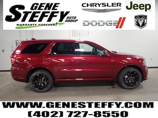 New Chrysler Dodge Jeep Ram Models 2019 Dodge Durango GT AWD Sport Utility for sale in Fremont, ND