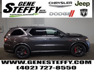 New Chrysler Dodge Jeep Ram Models 2018 Dodge Durango SRT AWD Sport Utility for sale in Fremont, ND