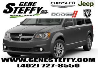 New Chrysler Dodge Jeep Ram Models 2019 Dodge Grand Caravan SXT Passenger Van for sale in Fremont, ND
