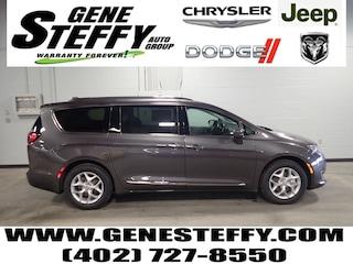 New Chrysler Dodge Jeep Ram Models 2019 Chrysler Pacifica TOURING L PLUS Passenger Van for sale in Fremont, ND