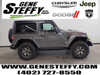 New Chrysler Dodge Jeep Ram Models 2019 Jeep Wrangler RUBICON 4X4 Sport Utility for sale in Fremont, ND