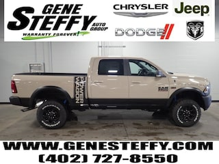 New Chrysler Dodge Jeep Ram Models 2018 Ram 2500 POWER WAGON CREW CAB 4X4 6'4 BOX Crew Cab for sale in Fremont, ND