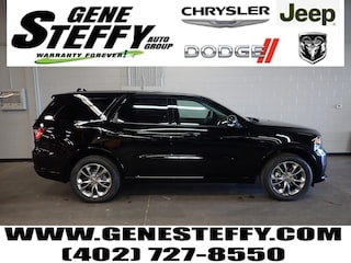 New Chrysler Dodge Jeep Ram Models 2019 Dodge Durango GT PLUS AWD Sport Utility for sale in Fremont, ND