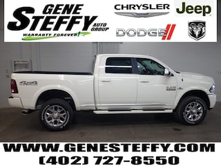 New Chrysler Dodge Jeep Ram Models 2018 Ram 2500 LIMITED CREW CAB 4X4 6'4 BOX Crew Cab for sale in Fremont, ND