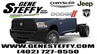 New Chrysler Dodge Jeep Ram Models 2018 Ram 3500 TRADESMAN CREW CAB CHASSIS 4X4 172.4 WB Crew Cab for sale in Fremont, ND