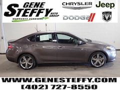Used Vehicles for sale 2014 Dodge Dart GT Sedan 1C3CDFEB1ED914504 in Fremont, NE
