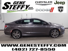 Used Vehicles for sale 2015 Chrysler 200 S Sedan 1C3CCCBGXFN515023 in Fremont, NE