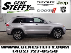 Used Vehicles for sale 2018 Jeep Grand Cherokee Limited 4x4 SUV 1C4RJFBGXJC308648 in Fremont, NE
