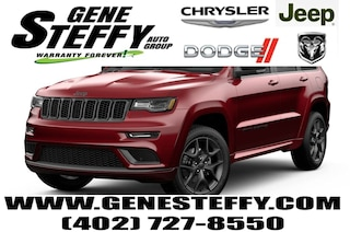 New Chrysler Dodge Jeep Ram Models 2019 Jeep Grand Cherokee LIMITED X 4X4 Sport Utility for sale in Fremont, ND