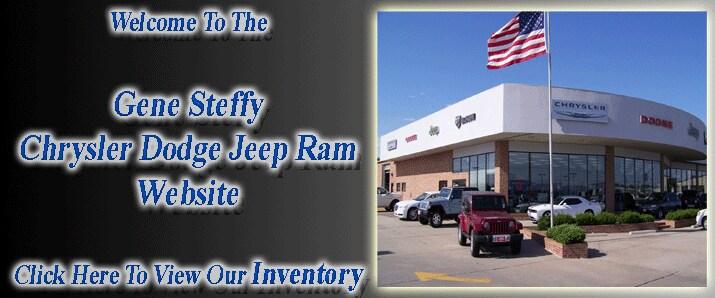 Gene Steffy Ford >> New & Used Car Dealership in Fremont, NE | Gene Steffy Chrysler Dodge Jeep Ram