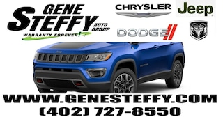 New Chrysler Dodge Jeep Ram Models 2019 Jeep Compass TRAILHAWK 4X4 Sport Utility for sale in Fremont, ND