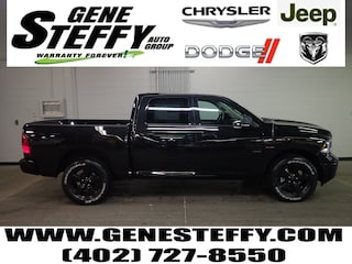 New Chrysler Dodge Jeep Ram Models 2019 Ram 1500 Classic BIG HORN CREW CAB 4X4 5'7 BOX Crew Cab for sale in Fremont, ND